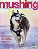 Mushing magazine mar apr 2011
